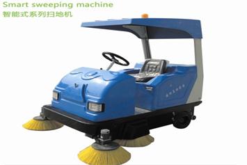 程力LTF-1760智能式扫地机